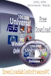 Universal Driver Software Full Version Free Download 4 All Computers