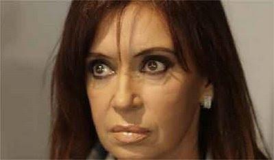 Argentina: CRISTINA KIRCHNER PASSA POR CIRURGIA PARA RETIRADA DE TUMOR