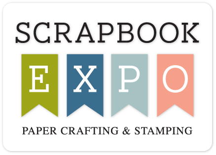 Scrapbook Expo, Duluth, GA, July 18-19