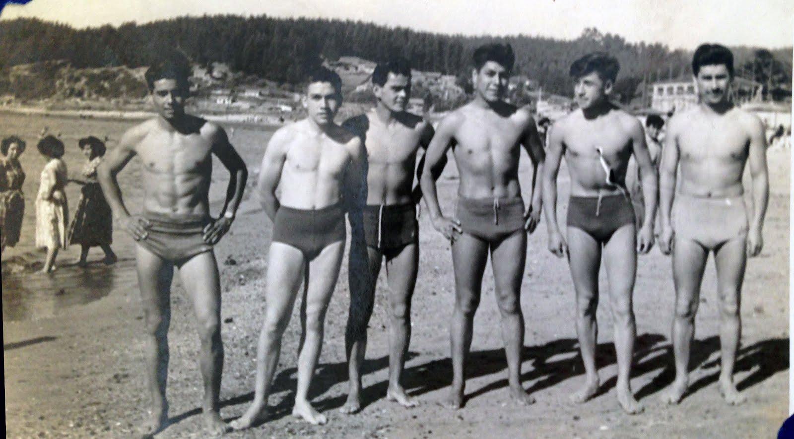 PENCO: VERANO DE 1956