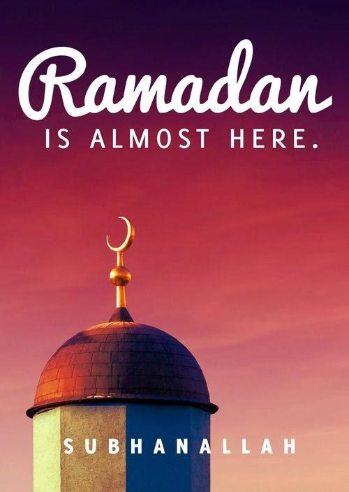Ramadhan Tahun ini [Apa yang Beda?]