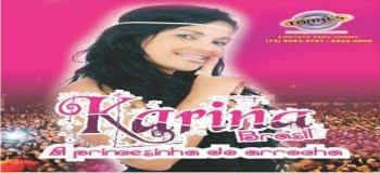 BAIXAR CD KARINA BRASIL