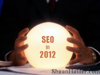 5 SEO Tips for 2012