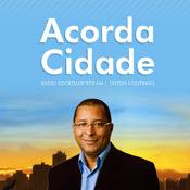 ACORDA CIDADE COM DILTON COUTINHO