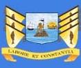 La Martiniere College Logo