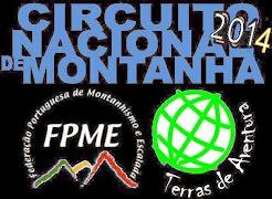 ESTE BLOGUE APOIA O CIRCUITO NACIONAL DE MONTANHA 2014
