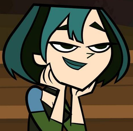 gwen from total drama icons!