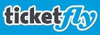Ticketfly logo image