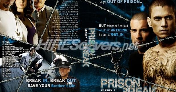 prison break season 1 download kickass