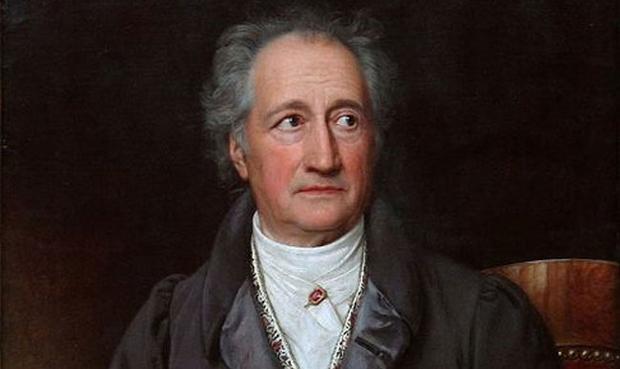 Wolfgang J. Goethe