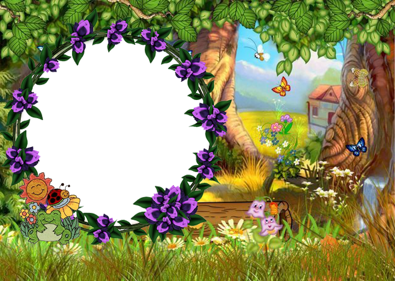 imagens jardim encantado : imagens jardim encantado:festinha de aniversario: Imagens Molduras e Convites Jardim Encantado