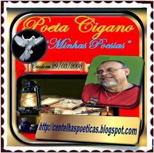 Amigo Poeta Cigano