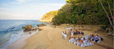 Puerto Vallarta Beach Weddings