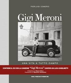 Gigi Meroni una vita a tutto campo
