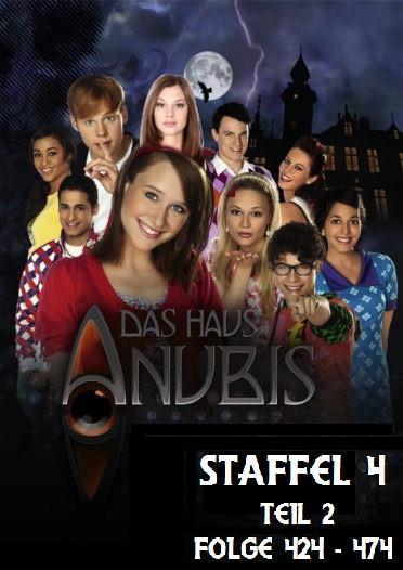 Superanubistv Das Haus Anubis Staffel 4 Teil 2