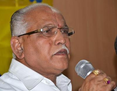 Yeddyurappa wins trust vote