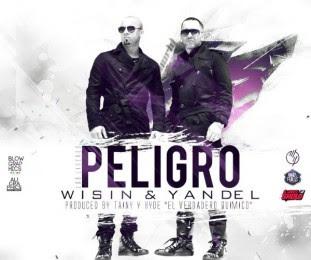 Wisin & Yandel - Peligro