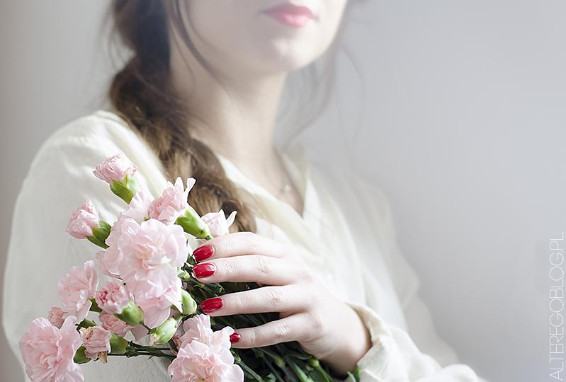 Walentynki z Rimmel | Lakier i szminka by Kate Moss