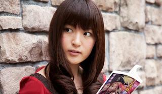 Text Mikako Komatsu (小松未可子) Latimer Road Lyrics