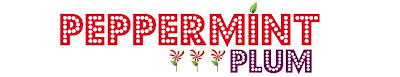 Peppermint Plum
