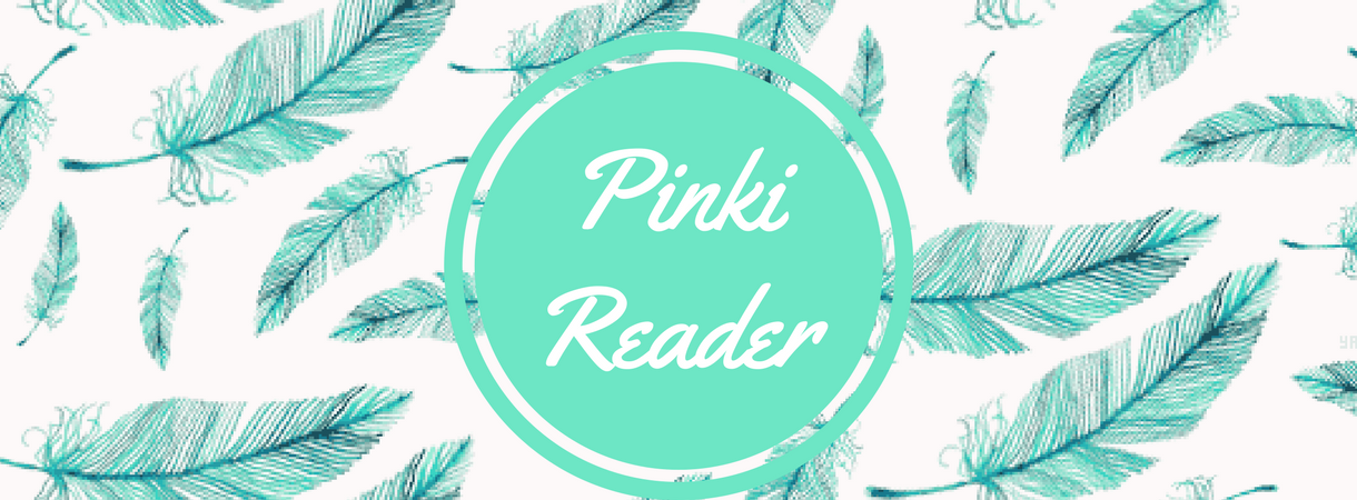 PinkiReader