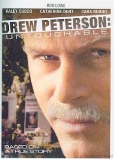 O Intoc�vel: A Hist�ria De Drew Peterson Dublado