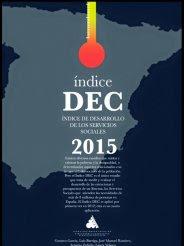 Informe Desarrollo Servicios Sociales (DEC,2015)