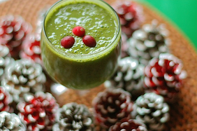 Stay Healthy During the Holiday Season with These Natural and Delicious Tips