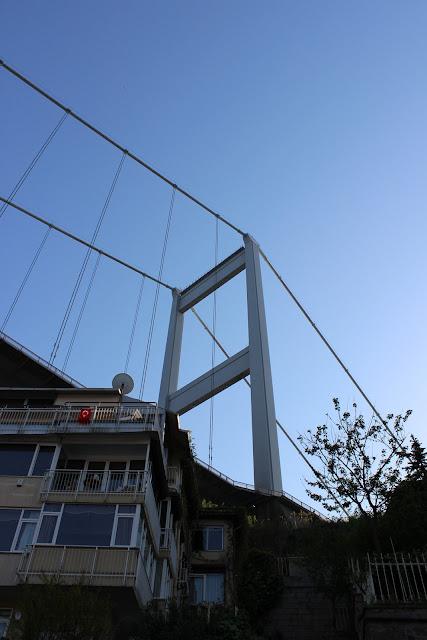 Fsm Köprüsü