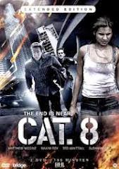 Cat 8 (2013) [Latino]