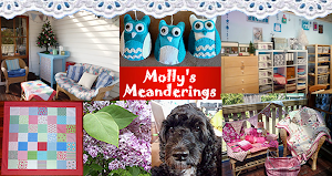 Molly's Meanderings