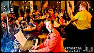 Jazz in Herford im Lamäng