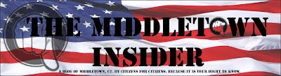 The Middletown Insider