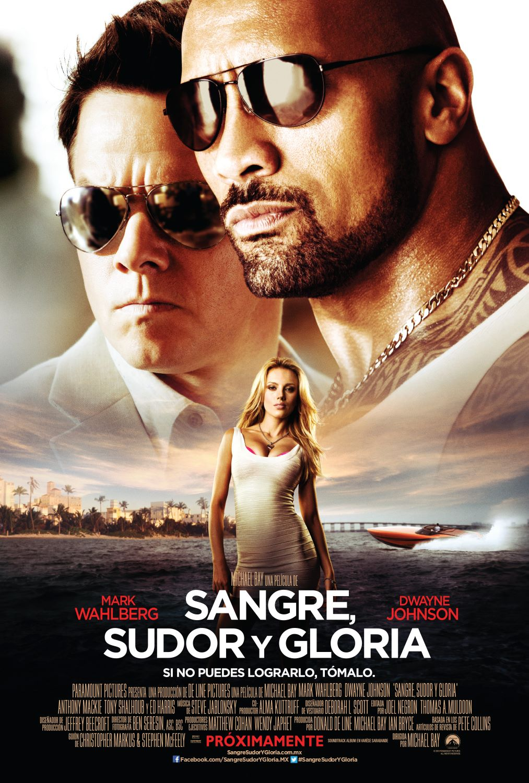 Sangre, Sudor y Gloria (2013)