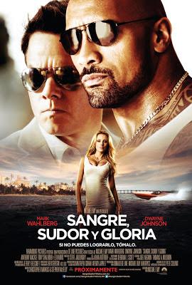 Sangre, Sudor y Gloria [2013] [Dvdrip] [Latino] [1 Link]