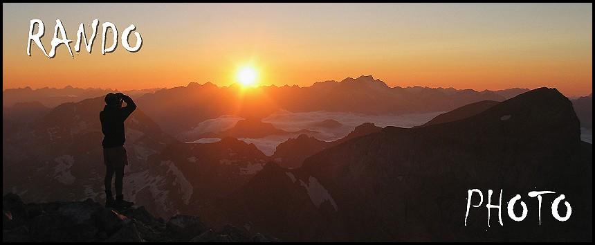 Randonnées Photographiques dans les Pyrénées