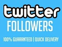 Best Twitter Followers Service