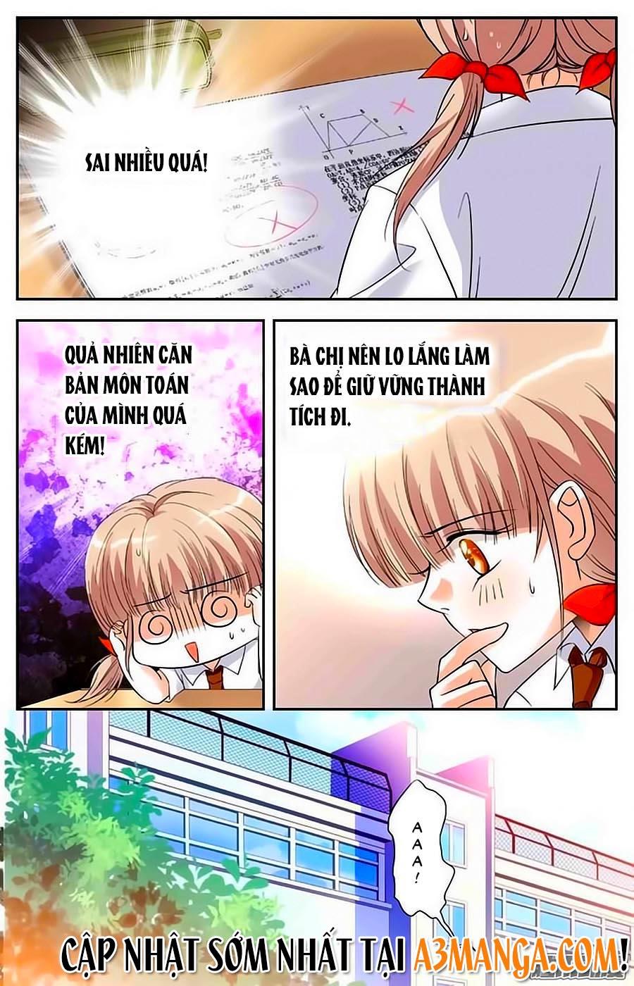 Thanh Ninh Chi Hạ – Chap 9