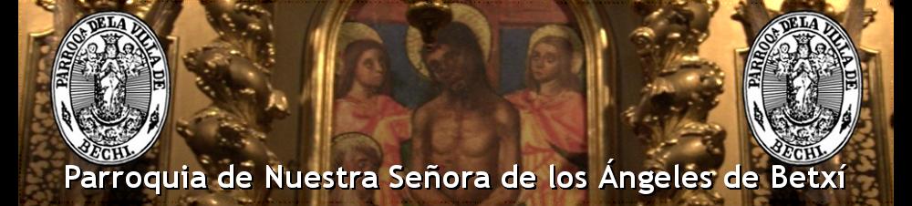 Parroquia de Nuestra Señora de los Ángeles de Betxí