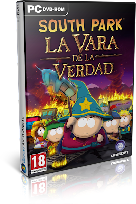 south park the stick of truth pc espanol South Park: The Stick of Truth [PC] [Español] [RELOADED]