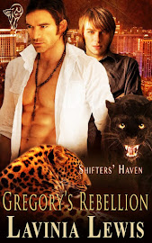 Gregory's Rebellion - Book 6 in the Shifters' Haven