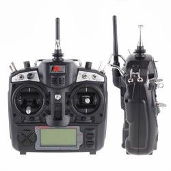 Qual radio utilizar para quadricoptero