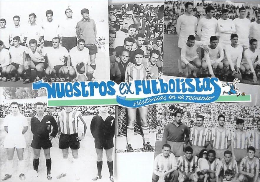 Nuestros ex-futbolistas: Historias en el recuerdo