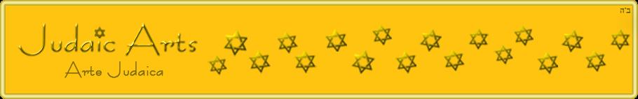 Arte Judaica - Judaic Arts