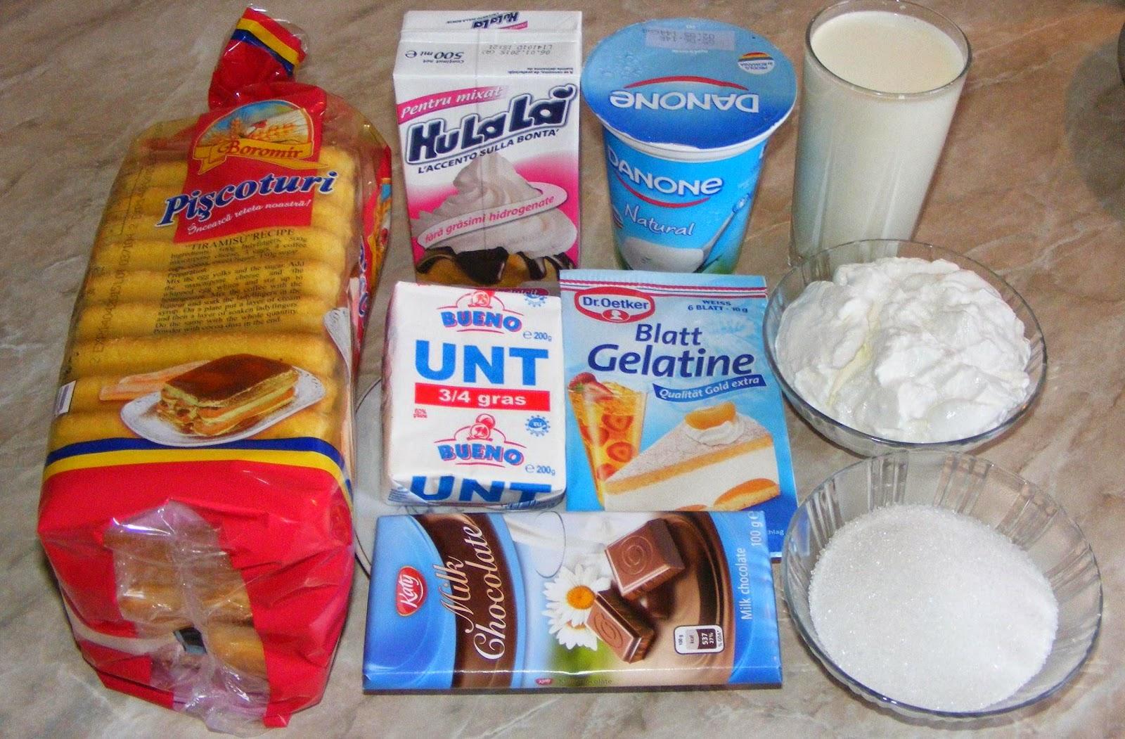ingrediente pentru tort de visine si piscoturi, cum se prepara tortul de fructe, cum facem tortul de fructe, cum preparam tortul de visine si piscoturi, cum se prepara prajitura cu visine,