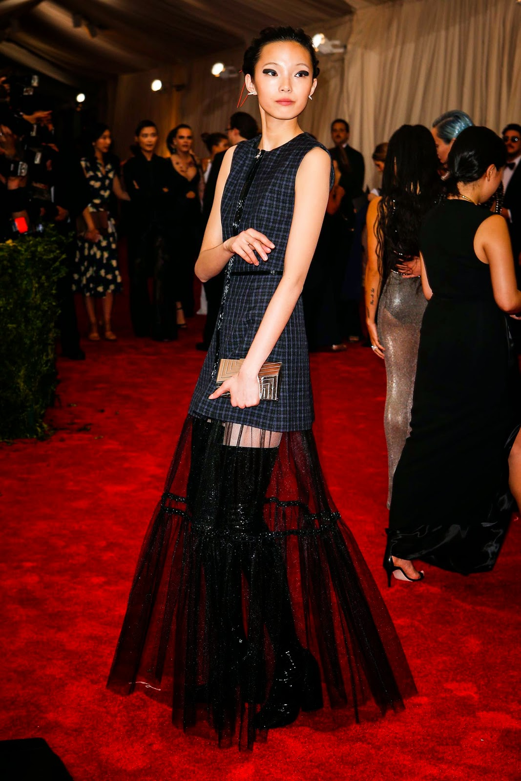 Met Ball 2015, Marc Jacobs