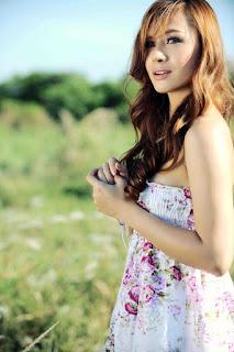 Vietnamese Actress Kieu Chinh