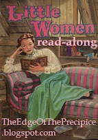 """Want to read """"Little Women"""" with me?"""