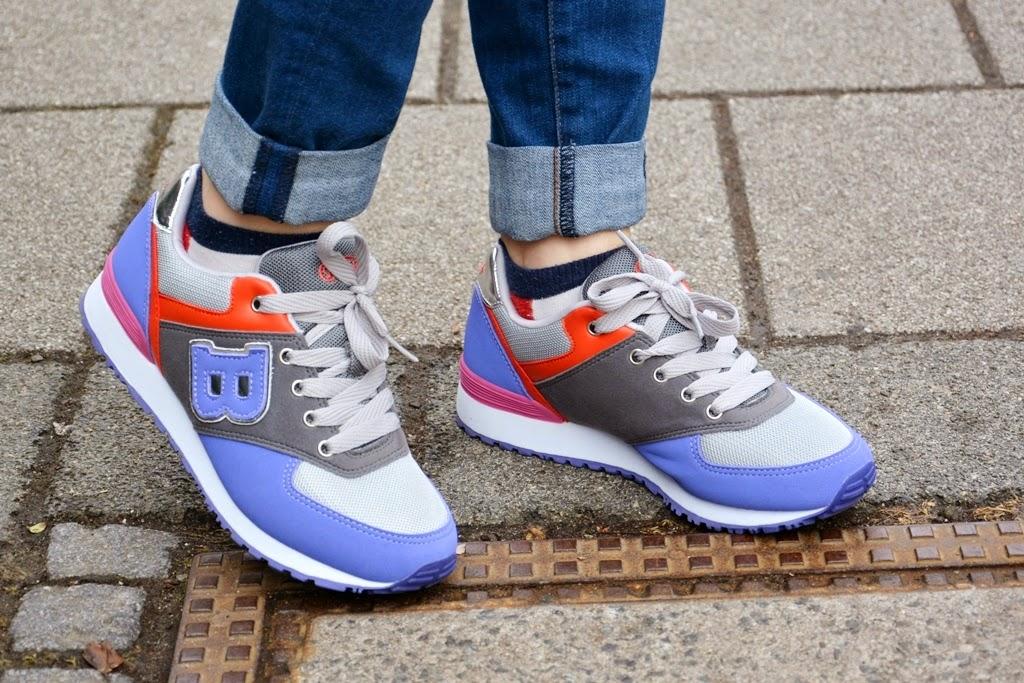 Sneakers Buffalo, Boots Buffalo, Buffalo London