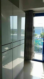 1 Bedroom with Balcony at Sea Residences